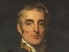 Head Detail - Portrait of Arthur Wellesley, 1st Duke of Wellington