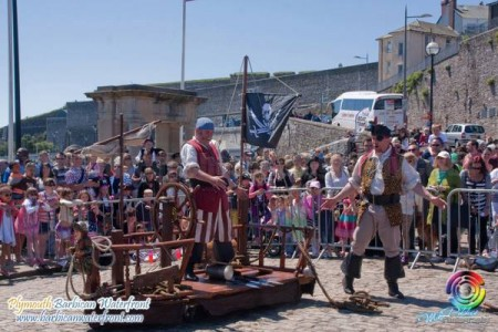 What's on the Plymouth Barbican – A look...