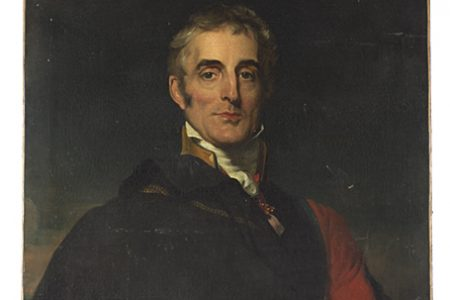 A Posthumous Portrait of the Duke of Wellington?