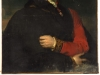 Lower Half - Portrait of Arthur Wellesley, 1st Duke of Wellington