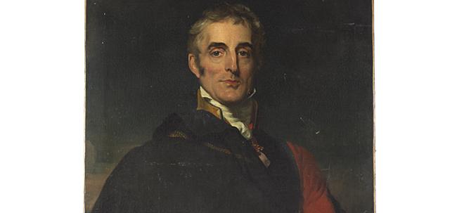 A Posthumous Portrait of the Duke of Wellington?